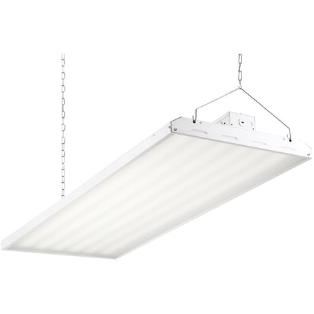 Sea Gull Lighting Signature 2 Light 10 inch White Outdoor Ceiling Fixture