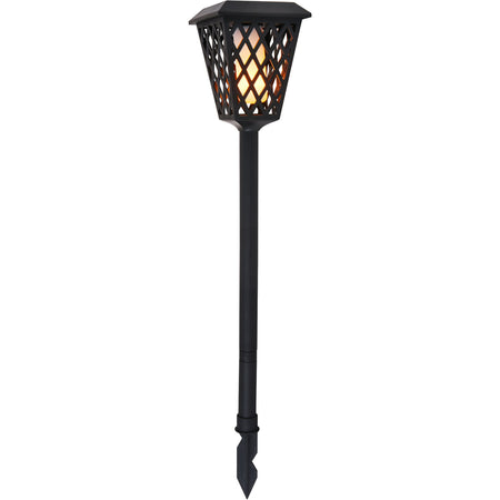 Hinkley Lighting 1533TK Rex 12V 1.5 watt Textured Black Path Light