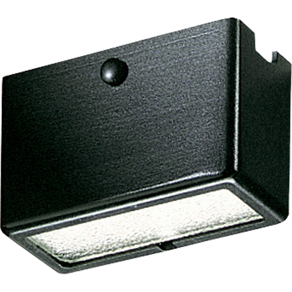 Progress Lighting Deck Lighting Low Volt 13 watt Black Deck Light