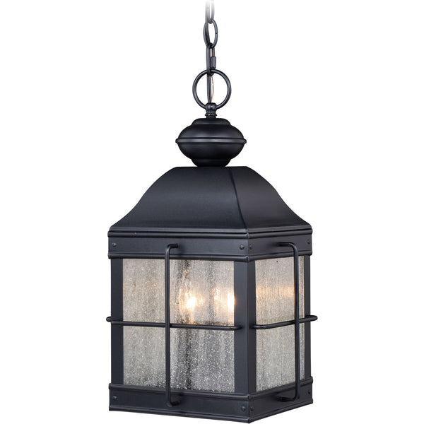 Vaxcel Revere 3 Light 11 inch Oil Rubbed Bronze Outdoor Pendant