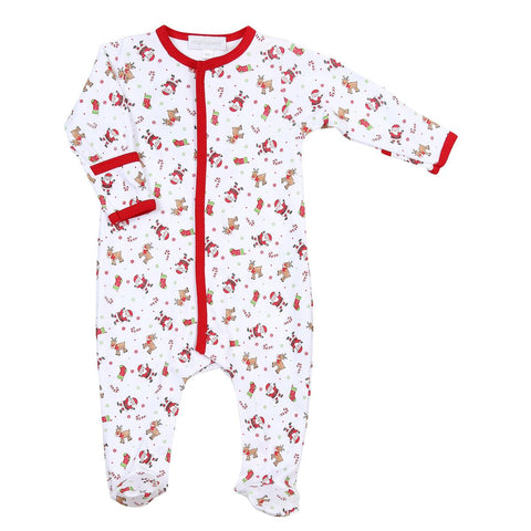Boys Layette