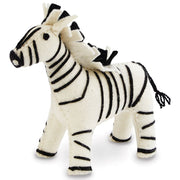 ZEBRA BOOKEND