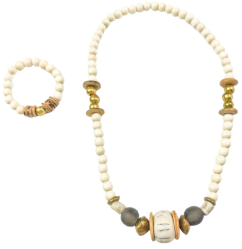 Twine & Twig - KIDS CLASSIC NECKLACE SET | ALPINE
