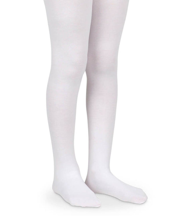 Smooth Microfiber Tights - 1 Pair