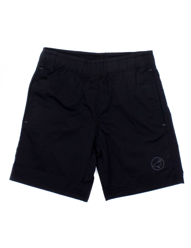 LD Drifter Short Black