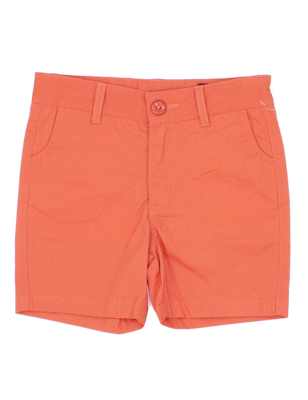 LD ridge short coral