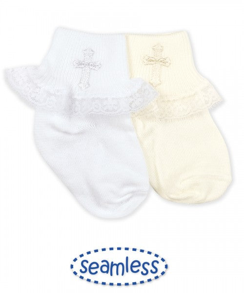 JEFFERIES SOCKS COTTON CHRISTENING II