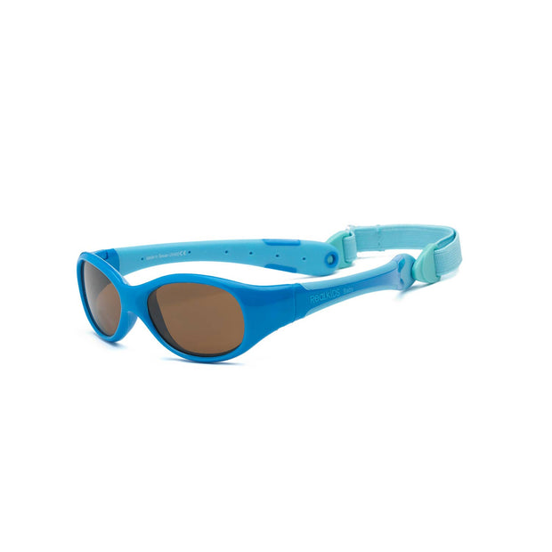 Explorer Polarized Sunglasses 0+