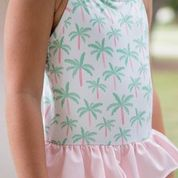 Lainey Swim, Palm Trees