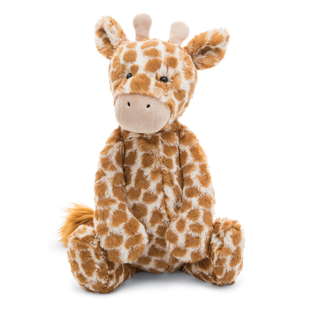 JELLYCAT BASHFUL GIRAFFE *LARGE