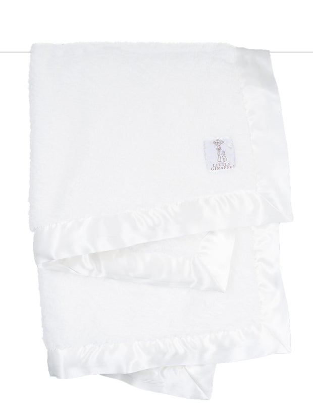 Cream Chenille Dreamsack