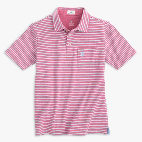 The Original Polo-Sean Stripe