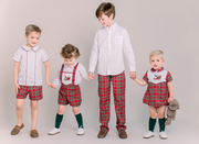 FORD OVERALL SET - preorder