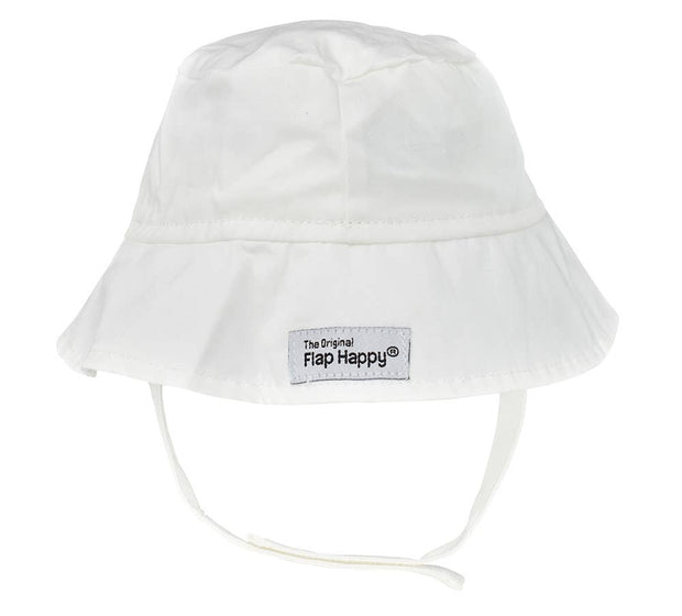 UPF 50+ Organic Bucket Hat