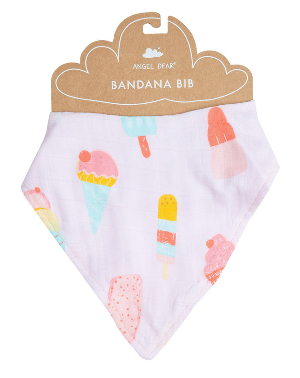Cool Sweets Muslin Bib