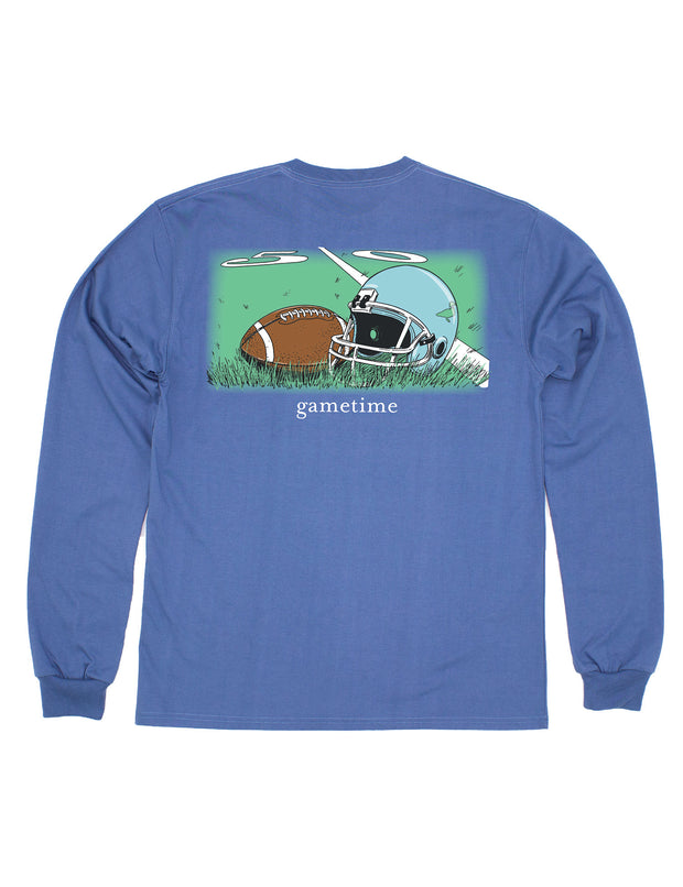 LD Gametime LS Space Blue