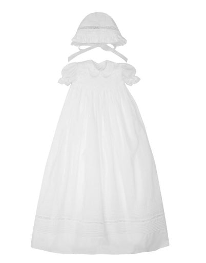 KISSY KISSY SILENE GOWN AND HAT