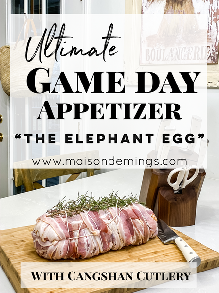 Ultimate Game Day Appetizer