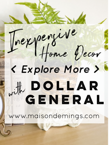 Explore More with Dollar General