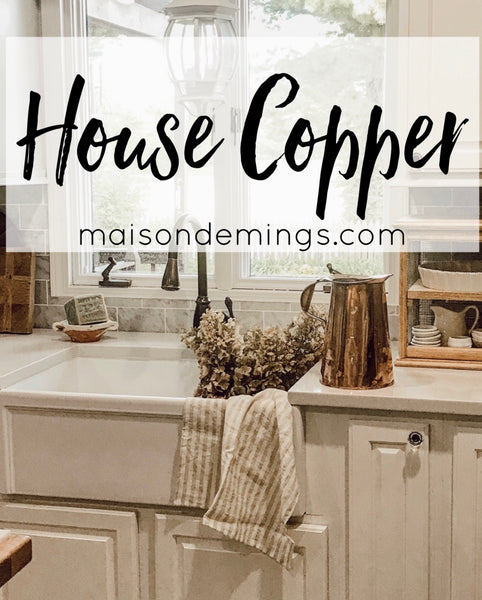 House Copper