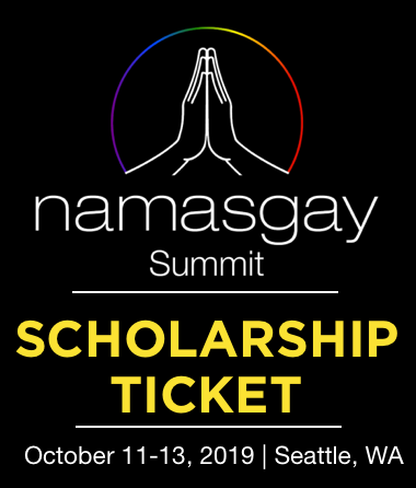 [Limited Available] Namasgay Summit Scholarship