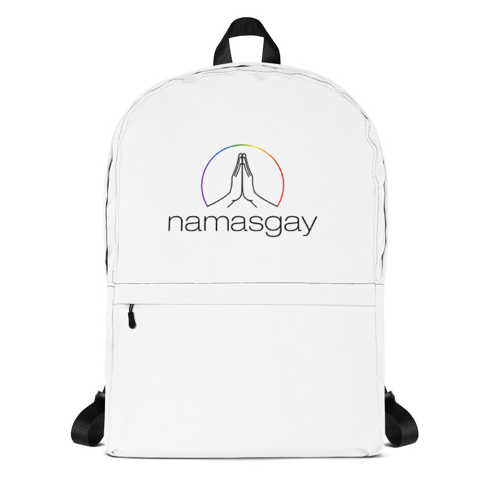 Namasgay Backpack