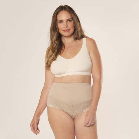 Shapewear is for all body types