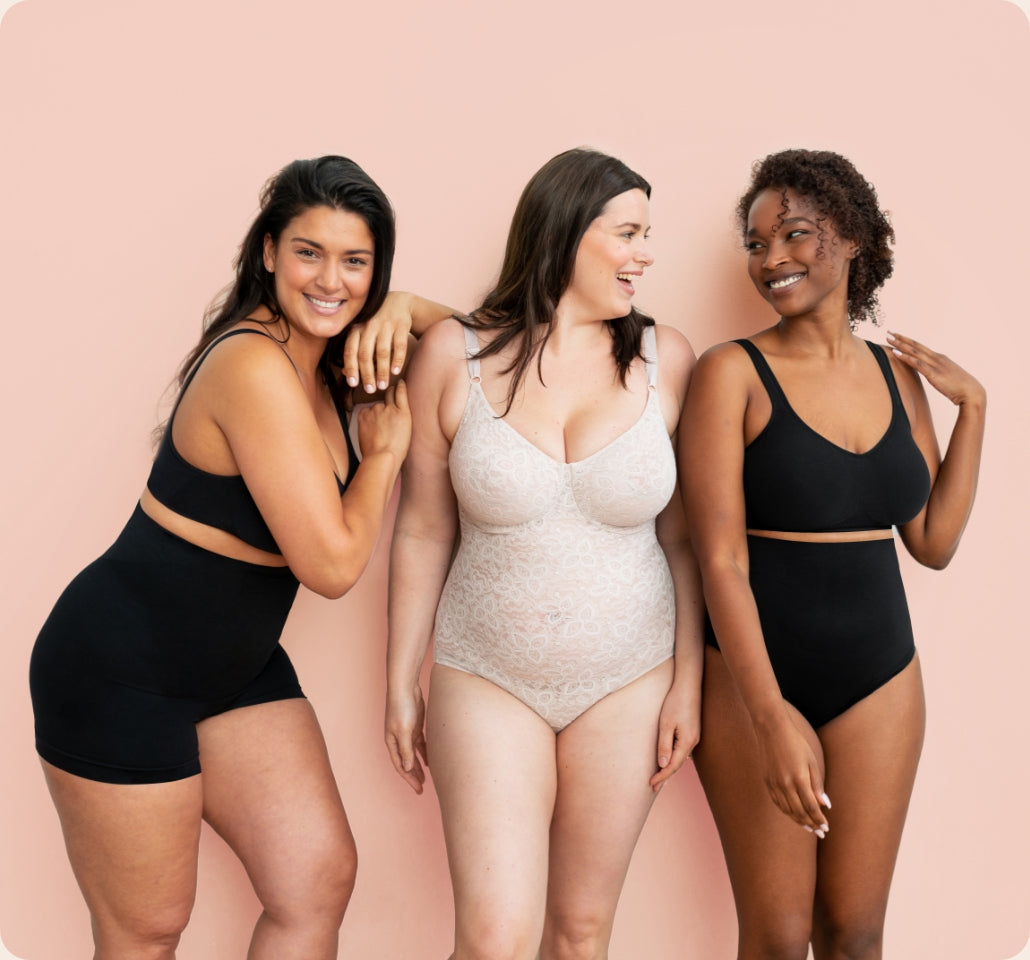 Shapermint Supports Body Positivity