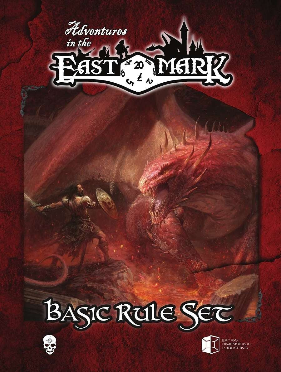 Adventures in the East Mark Box Set