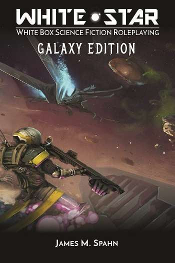 White Star: Galaxy Edition