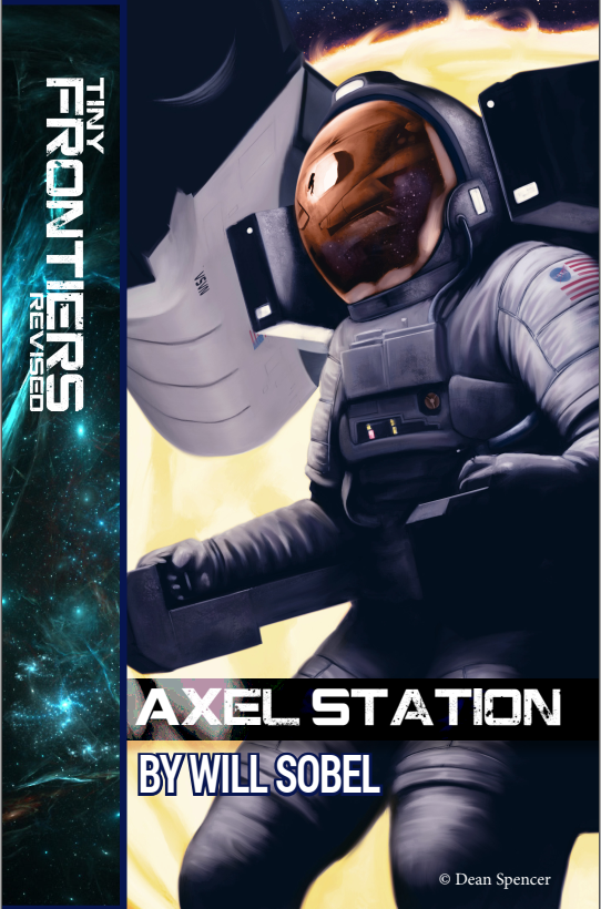 Axel Station