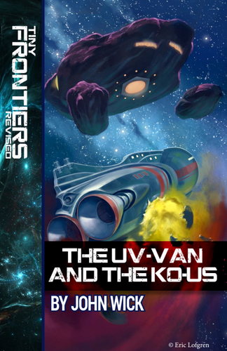 The Uv-Van and the Ko-Us
