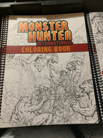 The MHI Coloring Book