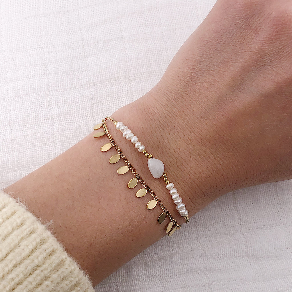 Bracelet JUNE (+ de couleurs)