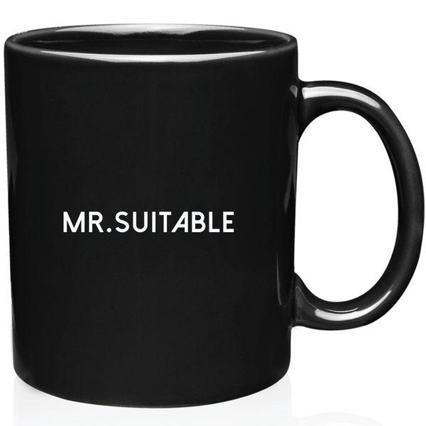 'Move Forward In Style' Coffee Mug