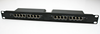 POES-1U PoE Switch Rack Mount