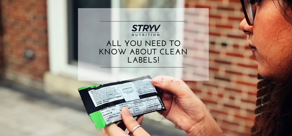 All You need to know about Clean Labels!