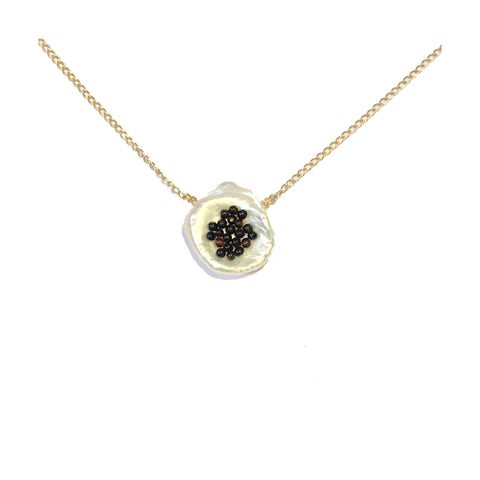 Caviar Necklace