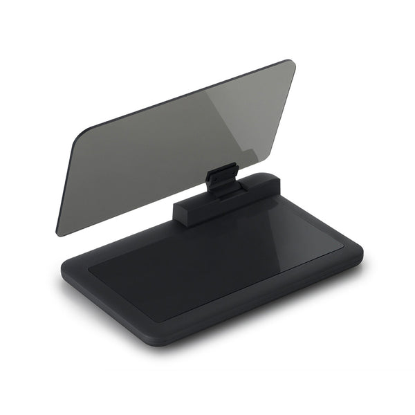 Head UP Display Cell Phone Holder