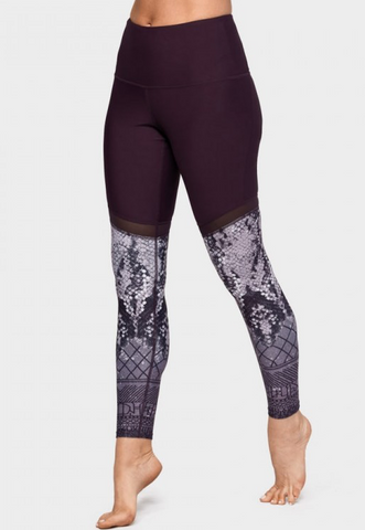 Manduka High Rise Infinity Legging Serpent