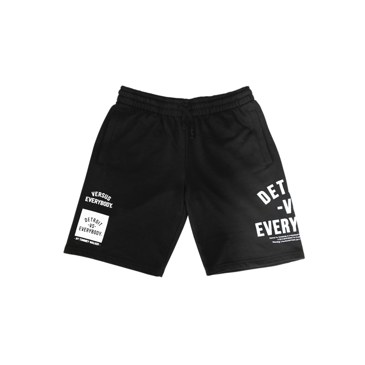 "DVE ""The Brand"" Shorts"