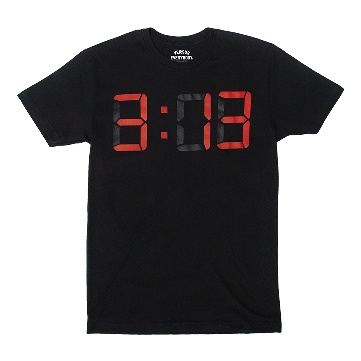 Digital 313 Clock