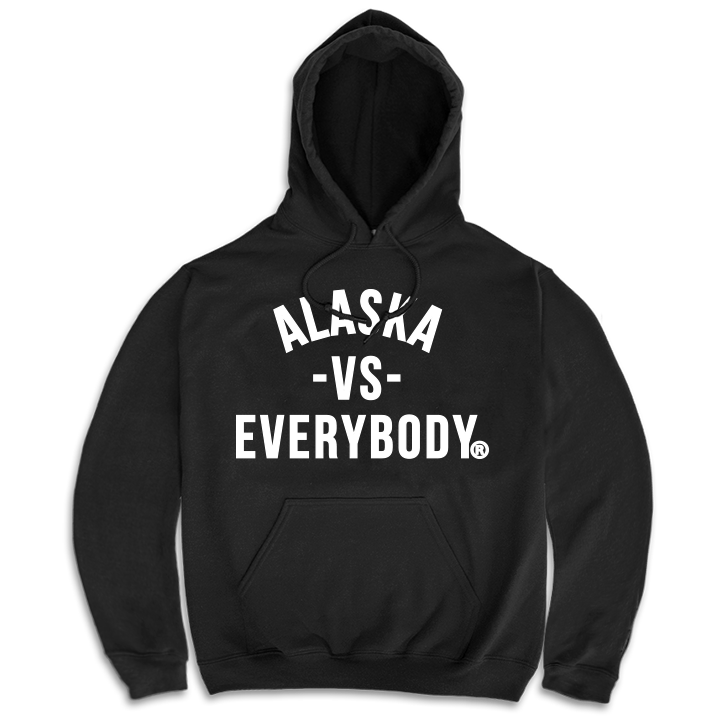 MEDIA GALLERY: alaska vs everybody