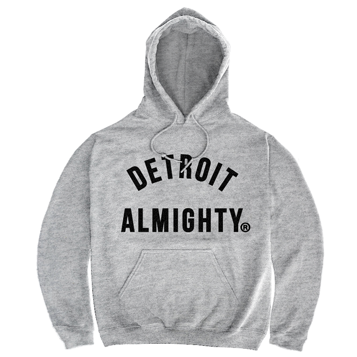 Detroit Almighty