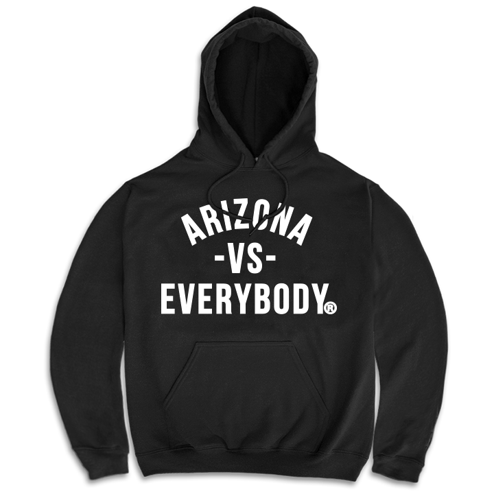 Arizona Vs Everybody