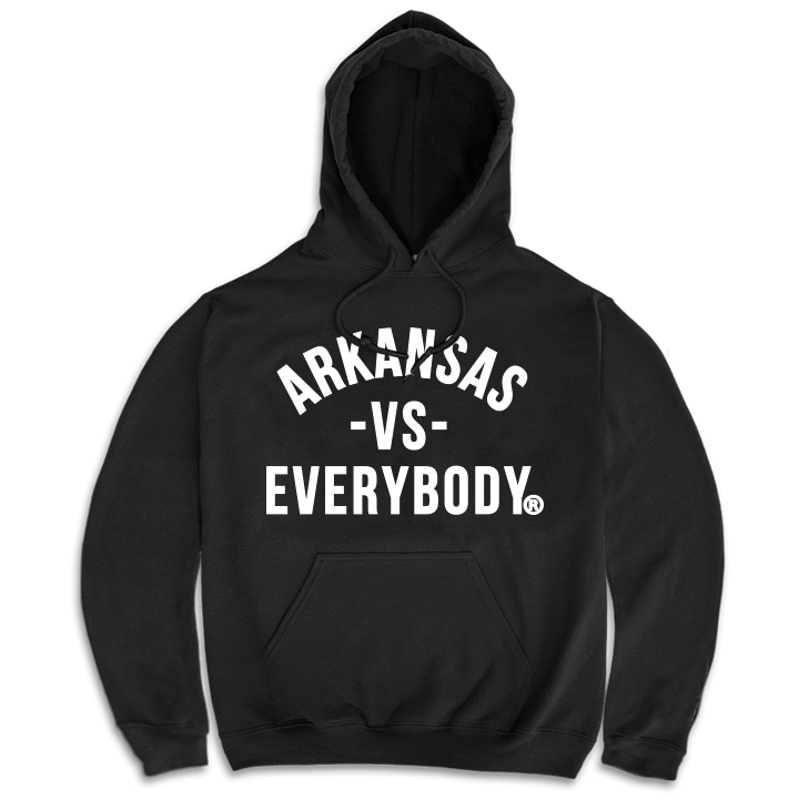 Arkansas Vs Everybody