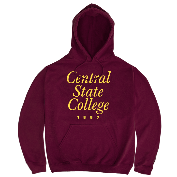 Central State Original Hoodie