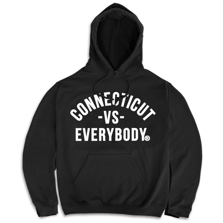 Connecticut Vs Everybody