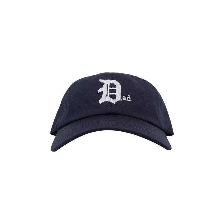 "MEDIA GALLERY: ""detroit dad"" hat"