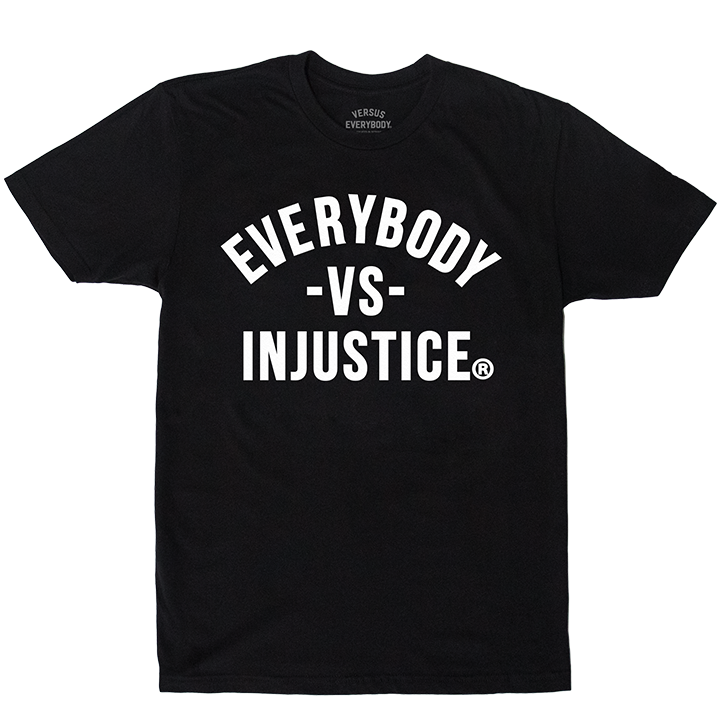 Everybody Vs Injustice